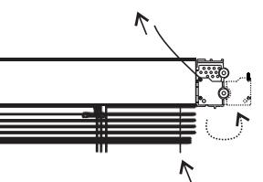 Ako vyměnit síťovinu krok č.4